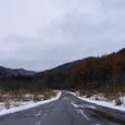 冬への入り口
